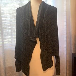 3/$25 Forever 21 waterfall cardigan